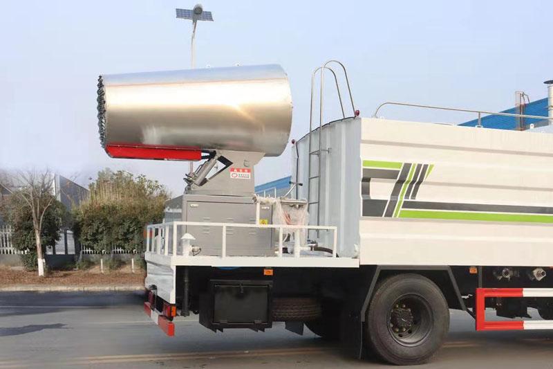 WLC80/100型不銹鋼霧炮